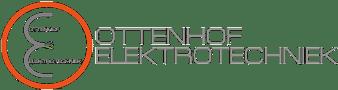 Ottenhof Elektrotechniek Logo